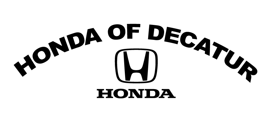 Honda of Decatur logo