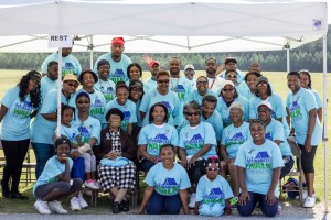 2017 Auburn/Opelika Diabetes Walk